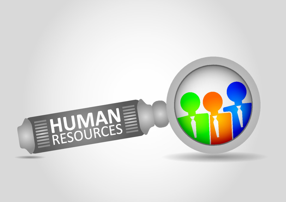 human resources of amway